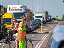 Deze ingrepen moeten het verkeersinfarct rond Hazerswoude oplossen