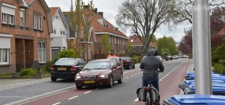 Eindelijk weer rijden en fietsen over de gloednieuwe Tivoliweg