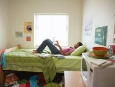 Buitenlandse studenten bijten van zich af: 'Kom op Nederlanders, laat toch een kamer vrij'