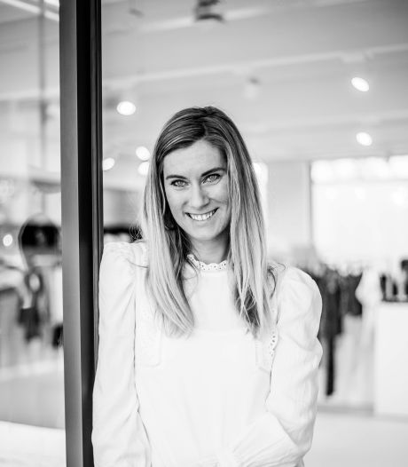 Sharon Hilgers: 'Constant dreunt er in mijn achterhoofd: we moeten blíjven presteren'