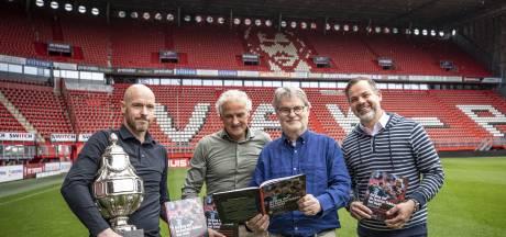Hoe PSV twintig jaar geleden de bekerfinale op een ontluisterende manier verloor van FC Twente: 'Spelers liepen lachend naar de stip'