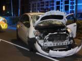 Eenzijdig ongeval op Koningsweg in Den Bosch, bestuurder aangehouden