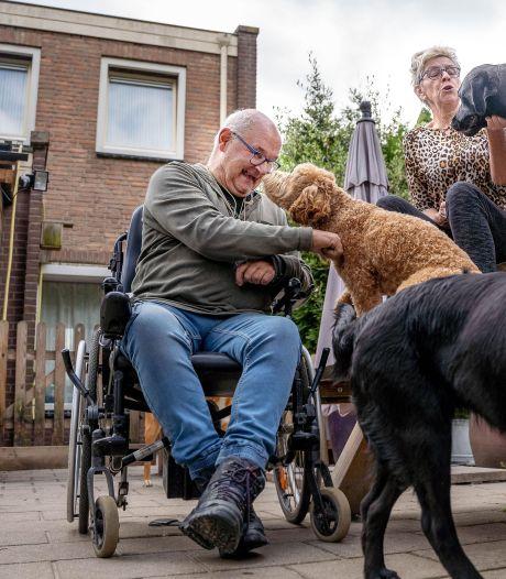 Jeroen en Margot moeten uit hun huis in Ewijk: 'We hebben de kerk zelfs gesmeekt, laat ons erin blijven'