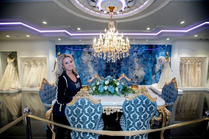 Deurne opening koonings wedding palace
