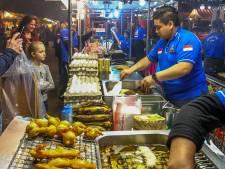 UPDATE: Pasar Malam in IJsselhallen Zwolle gaat niet door