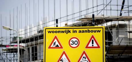 Woningopkopers vooral actief in Almelo, Twenterand en Haaksbergen: 'Eén op de acht huizen opgekocht door beleggers'