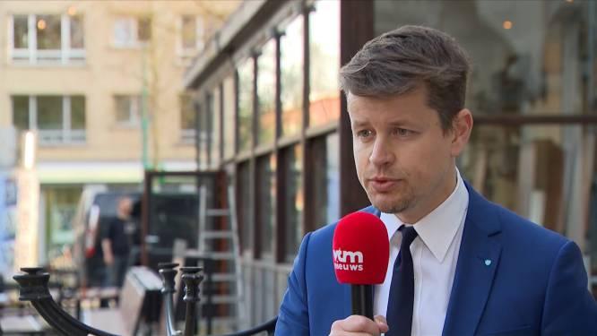 """Horeca Vlaanderen: """"Als mensen om 20 uur van terras moeten op Zuid in Antwerpen, gaan ze gewoon weer op trappen Museum voor Schone Kunsten zitten"""""""