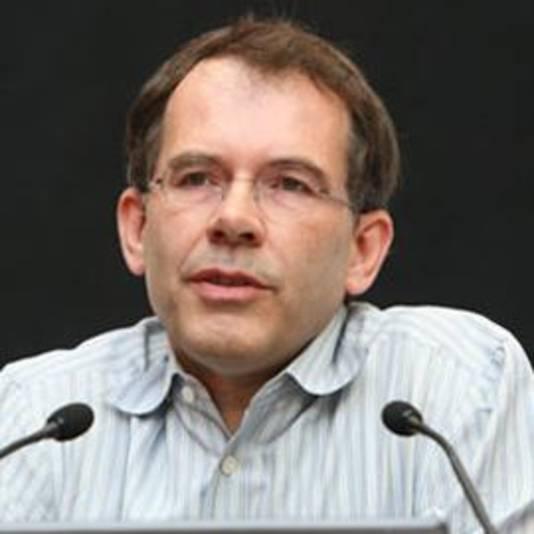 Guido Wilhelmus Imbens.