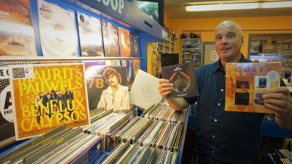 Muziekliefhebbers zagen Record Store Day in het water vallen, maar nu zaterdag is er een waardig alternatief