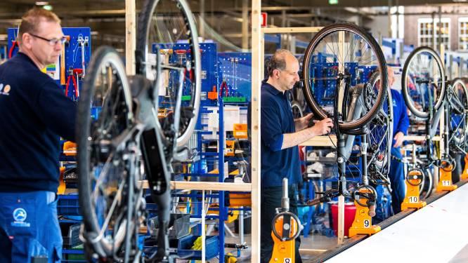 Gazelle-eigenaar neemt maker Cannondale over en wordt grootste fietsfabrikant ter wereld