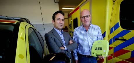 'Nieuwe wet miskent deskundigheid van ambulancepersoneel'