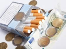 Le prix du paquet de cigarettes va encore augmenter