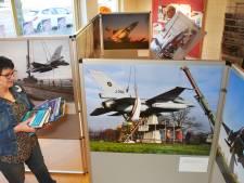 Levensweg van F16 in beeld in Volkel