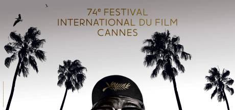 L'affiche du 74e Festival de Cannes dévoilée