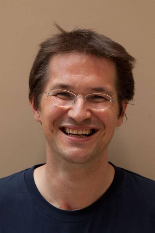 Gerald Knaus, directeur van denktank ESI.