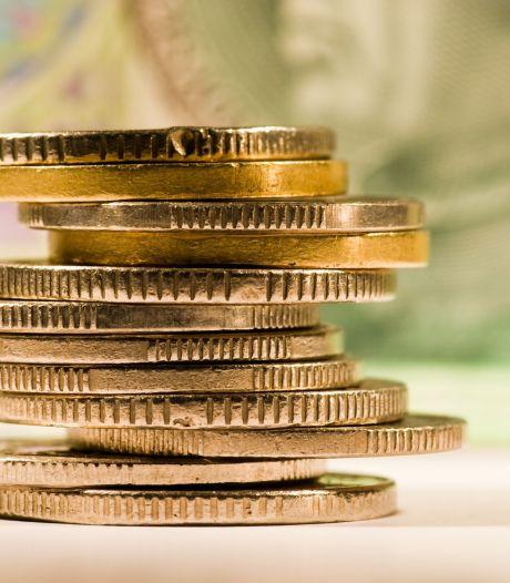 Une femme sur trois touche moins de 750 euros de pension par mois