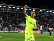 Conference League: une victoire à Belgrade et le neuf sur neuf pour La Gantoise