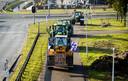 Een deel van de boeren wil harde actie, maar maandag vindt er opnieuw overleg plaats tussen het Landbouw Collectief en minister Schouten (Landbouw) en premier Mark Rutte.