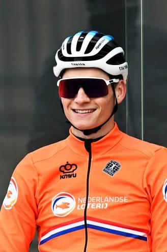 """Mathieu van der Poel speelt hoog spel met late afreis naar Tokio: """"Ik heb altijd mijn eigen ding gedaan"""""""