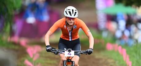 Anne Terpstra vijfde in Tokio; tien plekken winst ten opzichte van Rio
