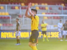 Sébastien Pocognoli devient l'entraîneur des Espoirs (U21) de l'Union