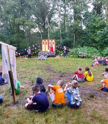 Valse start zomerkamp Veldhovense scouting door fout coronatestbedrijf; 9 scouts krijgen uitslag niet of te laat