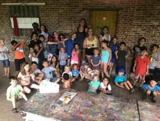 """Weyneshof vergroot speelpleinbubbel van 50 naar 70 kinderen: """"Zoeken nog jonge enthousiaste vrijwilligers"""""""