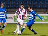 Leemans wil bij De Graafschap de klus van zijn neef Van den Boomen afmaken: 'Deze club verdient promotie'