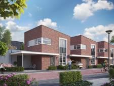Verkoop eerste woningen De Els II in Kaatsheuvel van start