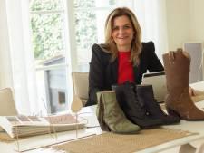 Hond Jane is voor deze Etten-Leurse de inspiratie voor een vegan schoenenlijn