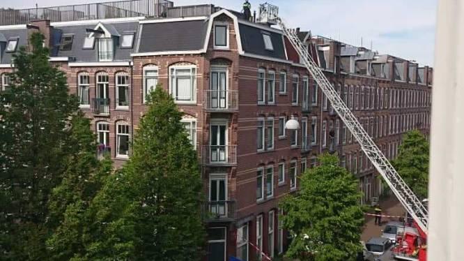 Drama in Amsterdam: twee tieners die net geslaagd waren voor eindexamen overleden na val van dak