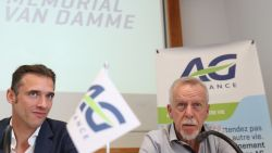 """Wilfried Meert: """"Olympische Spelen in voorjaar 2021 zijn onmogelijk"""""""