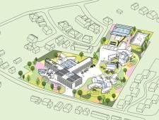 Niet één gebouw, maar een campus: zo ziet Reggesteyn in Nijverdal er in 2023 uit