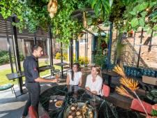 De Boterlap in Harderwijk bouwt horeca-imperium verder uit en kiest voor groen