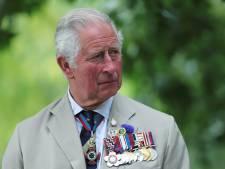 """Pour le prince Charles, la crise climatique va """"éclipser"""" l'impact de la pandémie"""