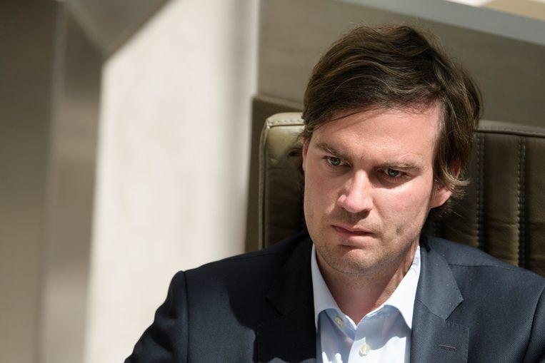 Mathias De Clercq:
