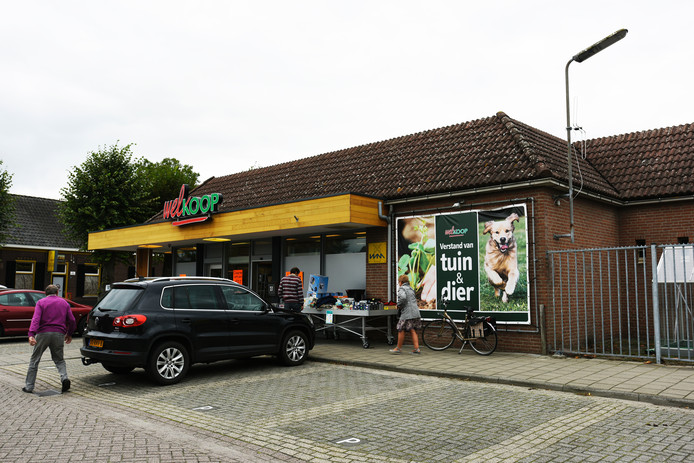 De Welkoop in Moergestel.