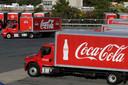 Vrachtwagens vol frisdrank werden de voorbije maanden gedoneerd aan de voedselbanken, het Leger des Heils, het Rode Kruis en lokale initiatieven.