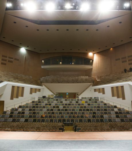 PvdA Eindhoven: 'Geheime' geldconstructie Muziekgebouw niet acceptabel