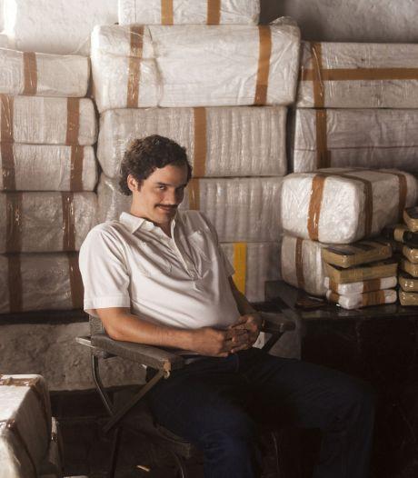 Le mythe Pablo Escobar, à la conquête d'une audience mondiale