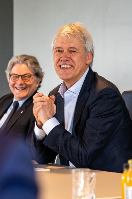 ASML blijft profiteren van chiptekorten en digitalisering: omzet naar 5,2 miljard euro
