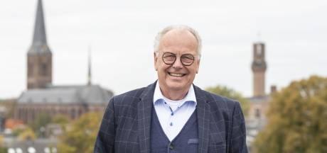 Gepensioneerde Harry Rupert tijdelijke baas Wonen Delden: 'Zie het als een goede buurman die even bijspringt'