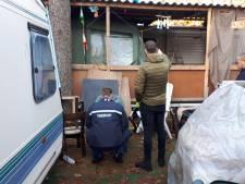 Permanent wonen op Vakantiepark Arnhem over jaar verboden
