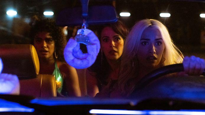 Het tweede seizoen van Sky Rojo is vanaf 23 juli te zien op Netflix.