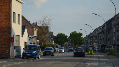 """Bijna 60% rijdt te snel op Denderhoutembaan: """"vele boetes resultaat van opgedreven snelheidscontroles"""""""