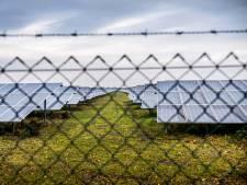 Zonnepark bij Groenewoud in Oirschot voorlopig van de baan