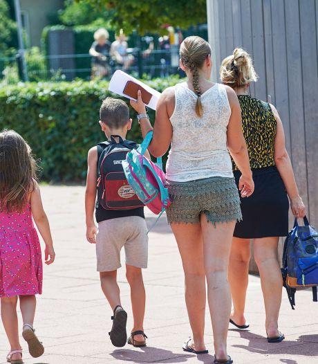 Basisschool De Evenaar in Oss dicht vanwege coronabesmettingen