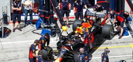 LIVE | Gaat Verstappen zich revancheren in Oostenrijk?