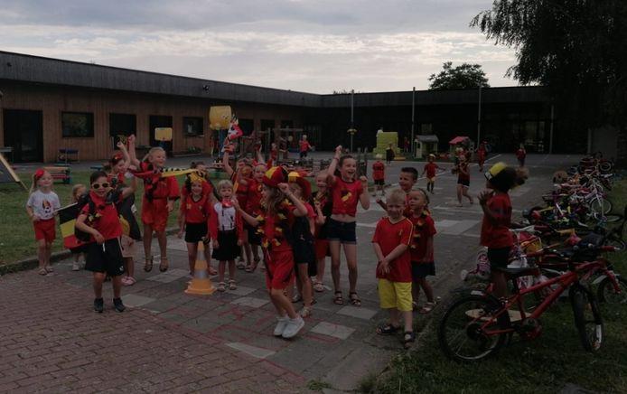 Wijkschool De Stroom.