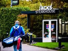 Restaurant bij Crayestein Golf wordt gezien als sportkantine en moet dicht